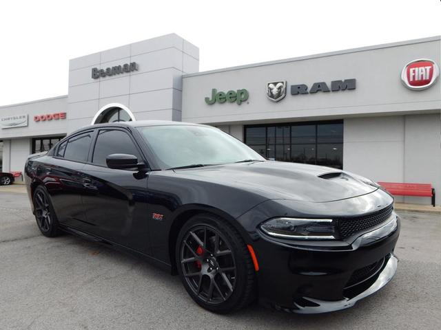 2018 Dodge Charger >> Pre Owned 2018 Dodge Charger Rt Scat Pk With Navigation
