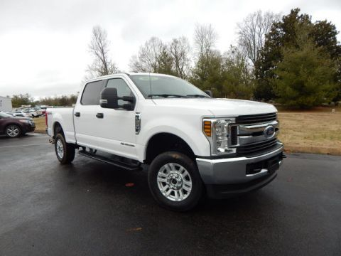 Pre-Owned 2019 Ford F-250 Super Duty Super Duty