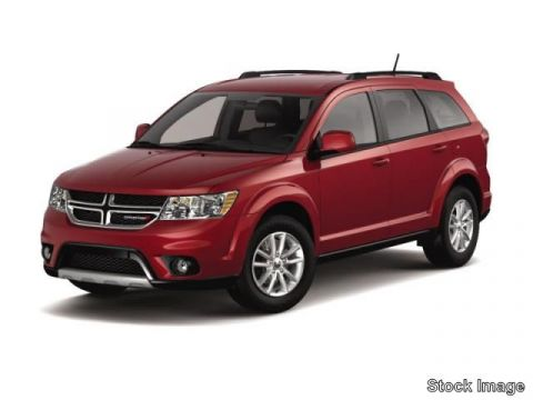 Pre-Owned 2014 Dodge Journey FWD SXT